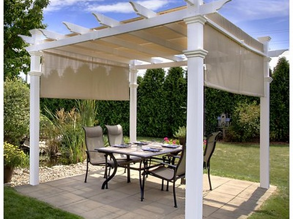 Best Pergola 10 X 10 Design Ideas
