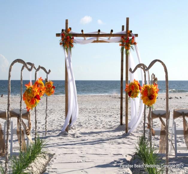 Sophisticated wedding arbor ideas pergola gazebos for Arbor wedding decoration ideas