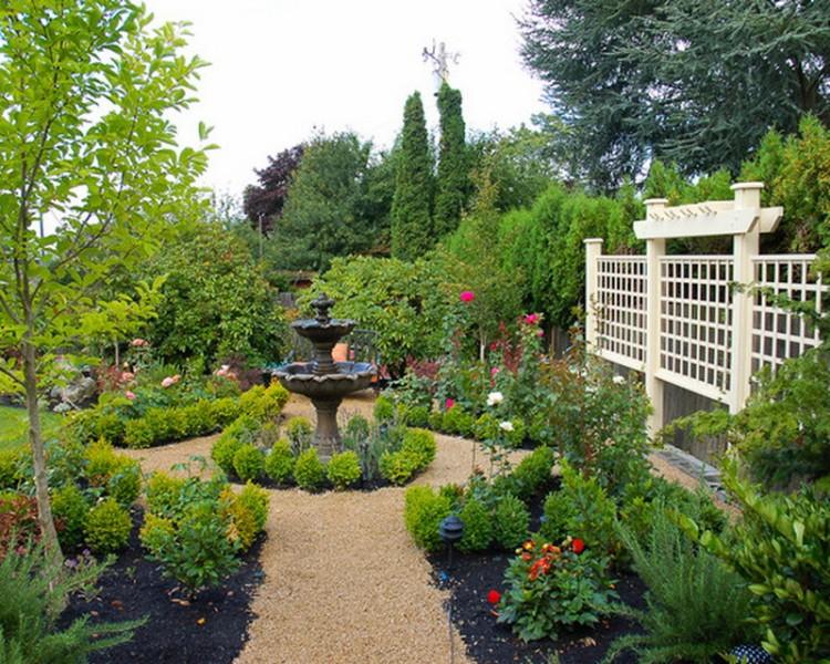 Trellis Ideas for Garden