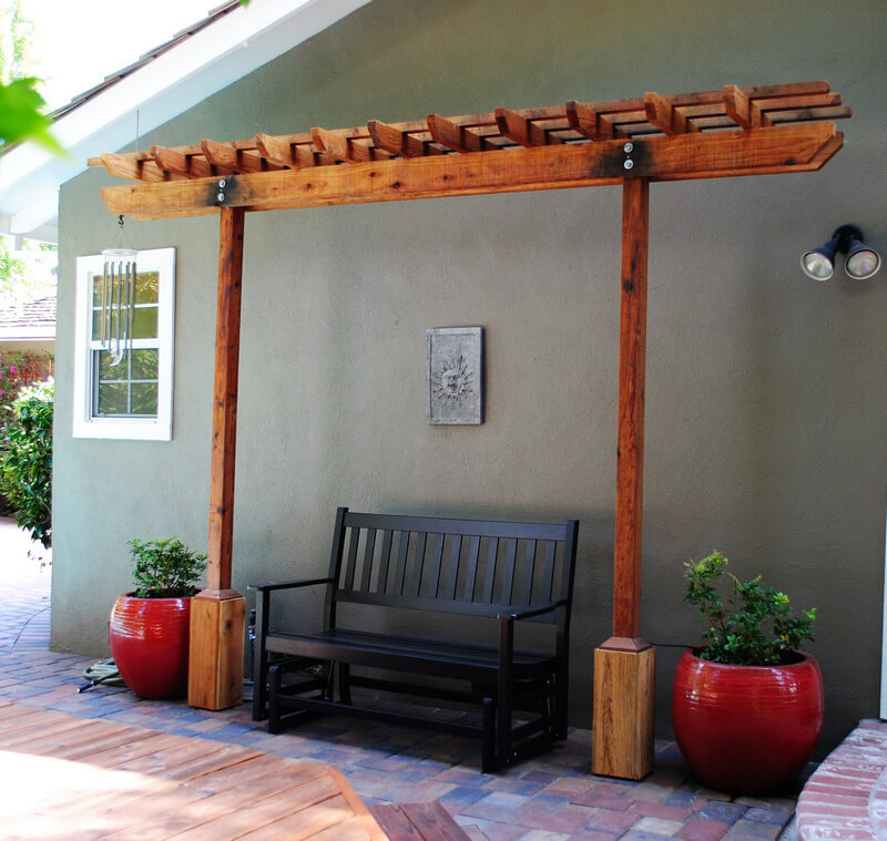 Perfect Arbor Design Ideas