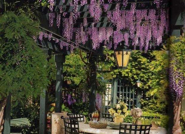 Floral Pergola Projects 4
