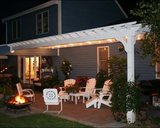 pergola-attached-to-house 4