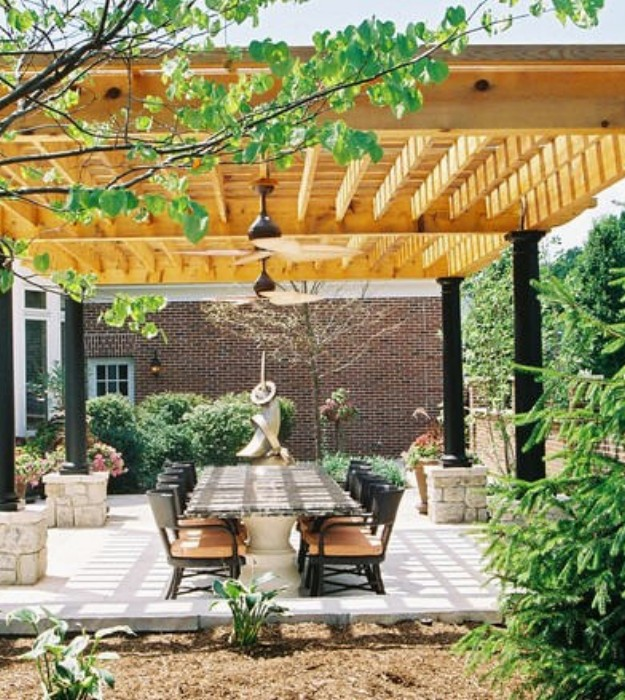 Gazebo Ideas for Backyard 1