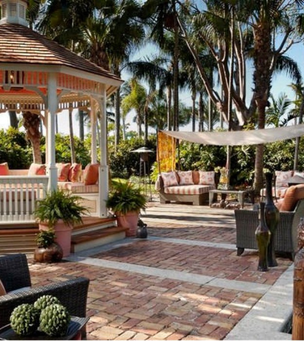 Gazebo Ideas for Backyard 5