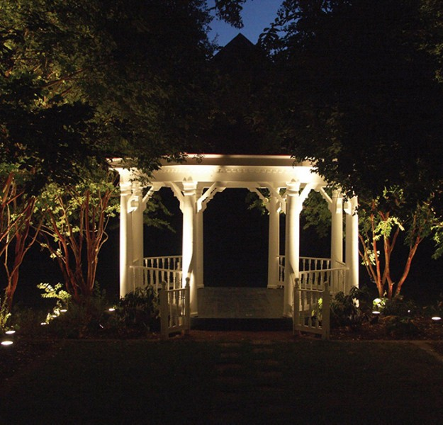 Low Voltage Gazebo Lights Ideas 6