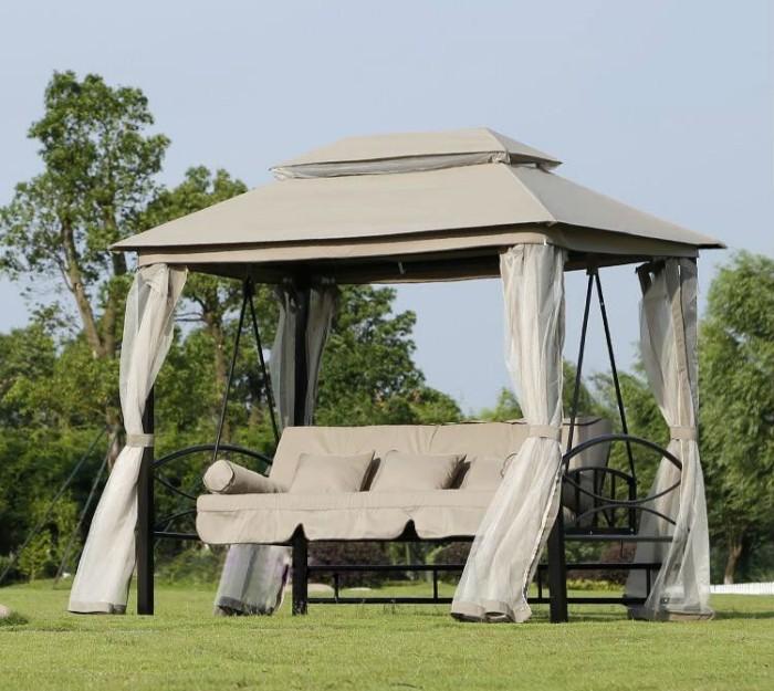 Outdoor Canopy Pergola 1