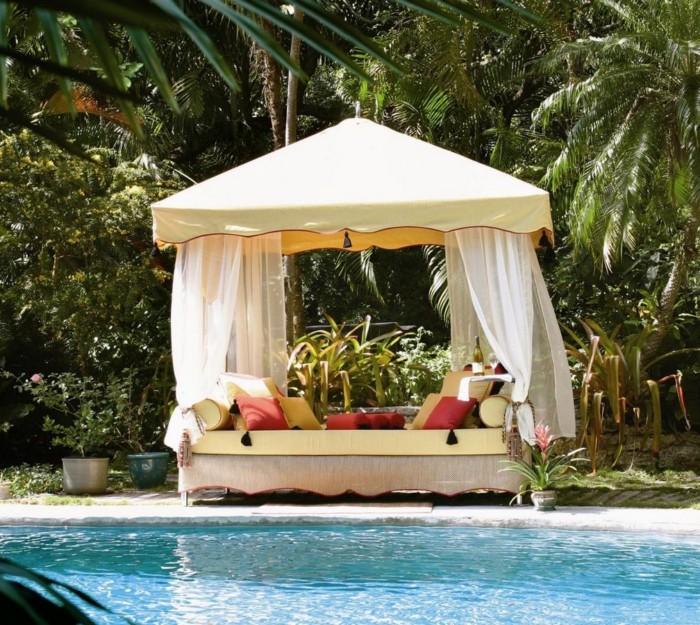 Outdoor Canopy Pergola 2