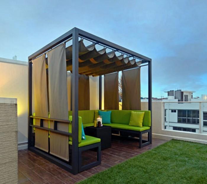 Outdoor Canopy Pergola 6