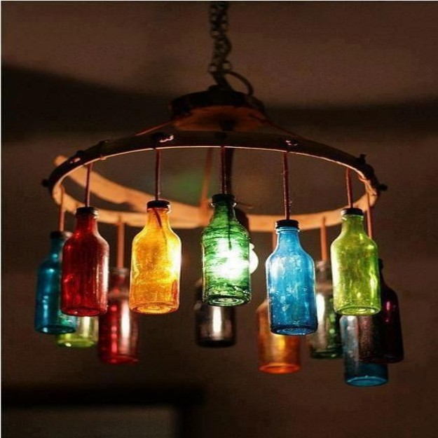 Outdoor Hanging Gazebo Lights 6