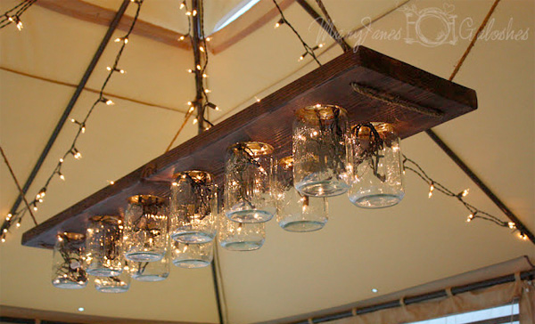 Pergola Lighting Fixtures 8