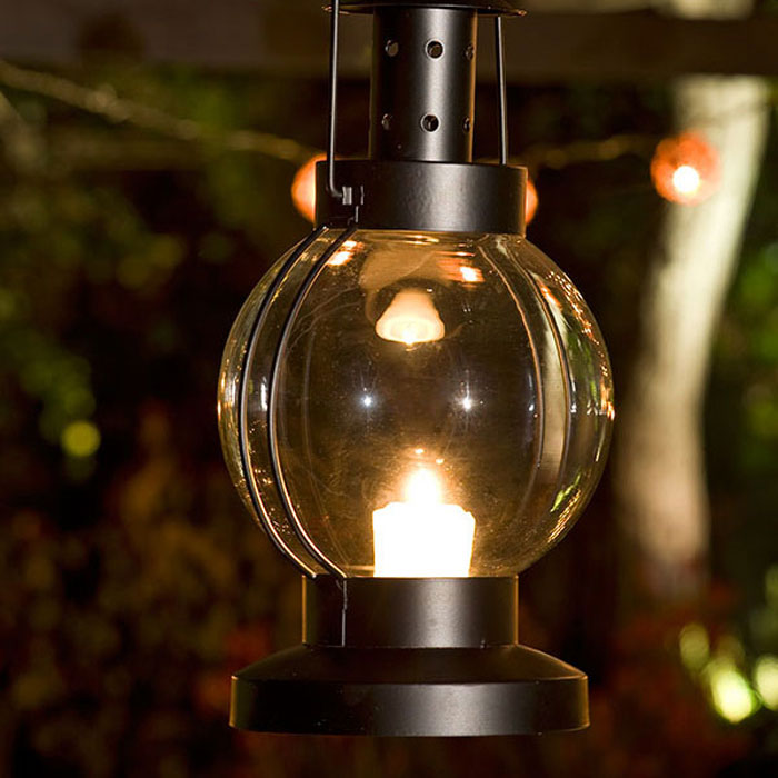 Pergola Lighting Fixtures 9