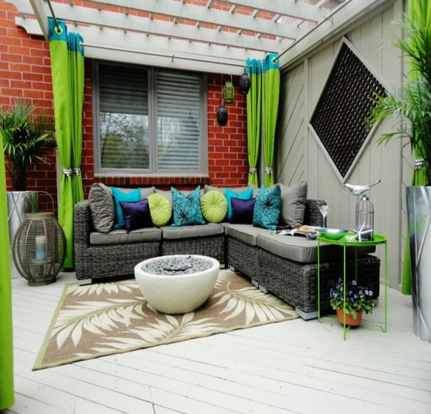 Pergola Sofa Ideas Gazebos