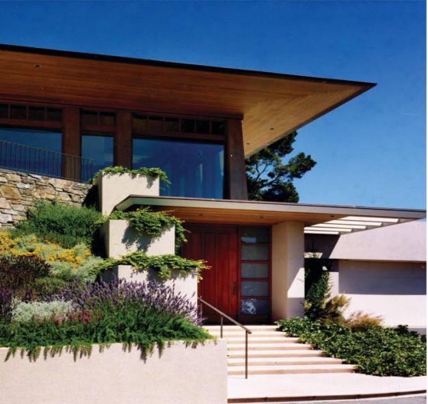 Solid Roof Pergolas 4