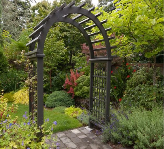 Garden Arbors Designs 1