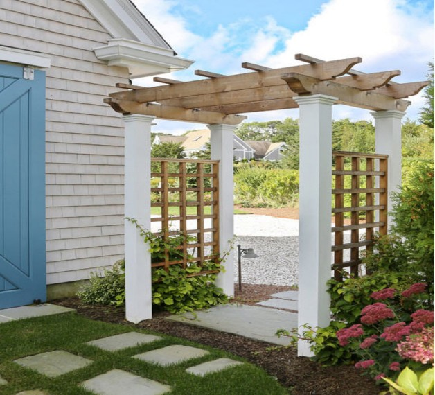 Garden Arbors Designs 2