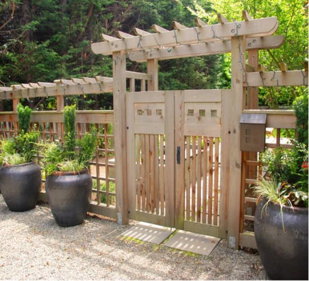Garden Arbors Designs 5