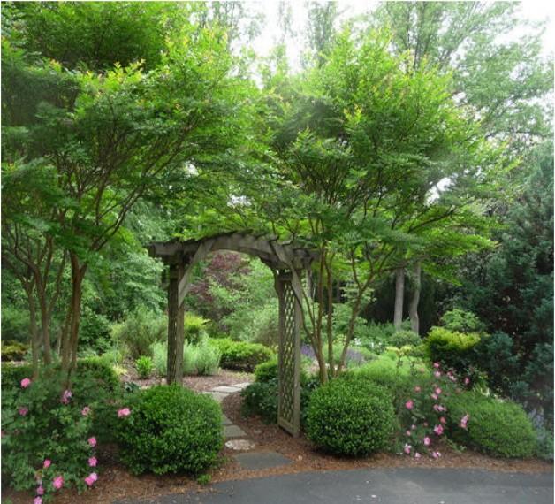 Garden Arbors Designs 6