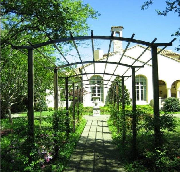 Garden Trellises Ideas 2