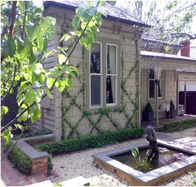 Garden Trellises Ideas 6