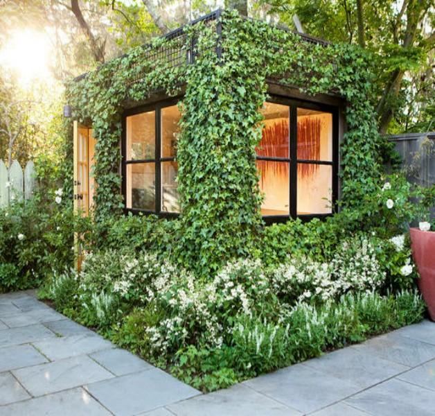 Garden Trellises Ideas