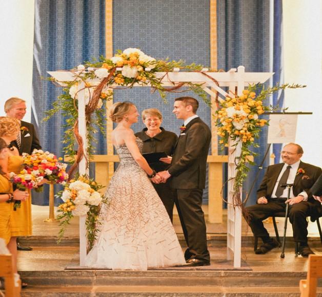 Wedding Arbor Designs 10