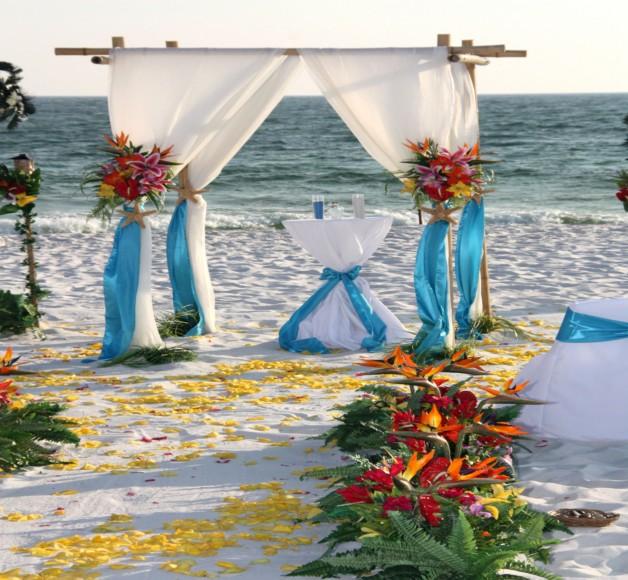 Wedding Arbor Designs 11