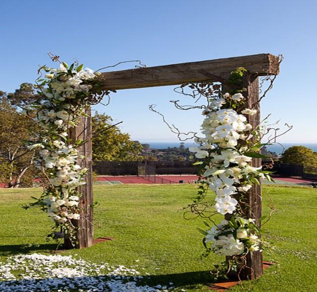 Wedding Arbor Designs 2