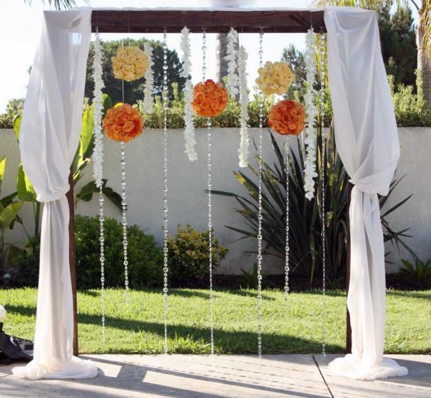 Wedding Arbor Designs 4