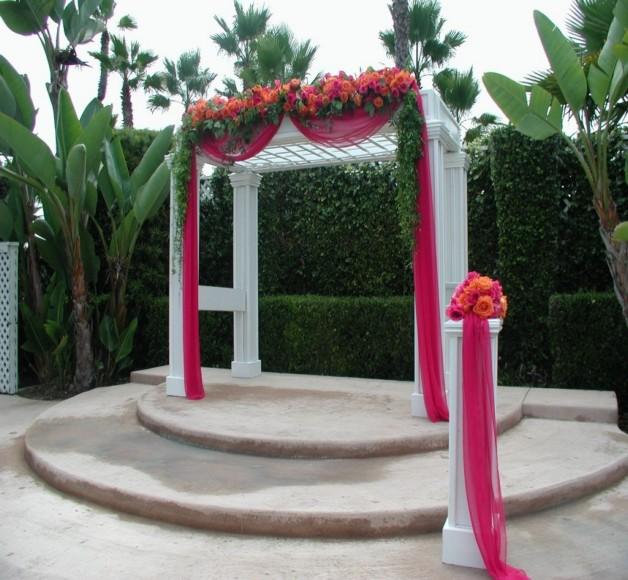Wedding Arbor Designs 5
