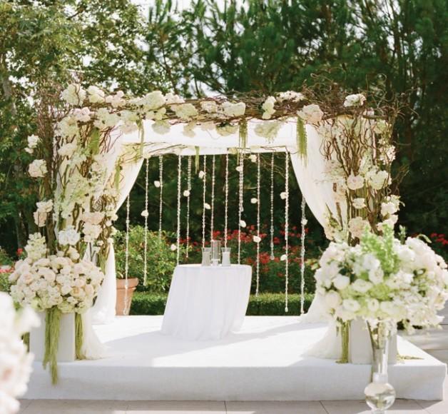 Wedding Arbor Designs 7