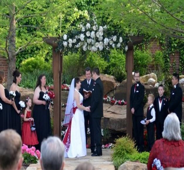 Wedding Arbor Designs 8