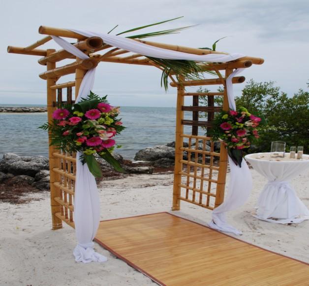 Wedding Arbor Designs 9