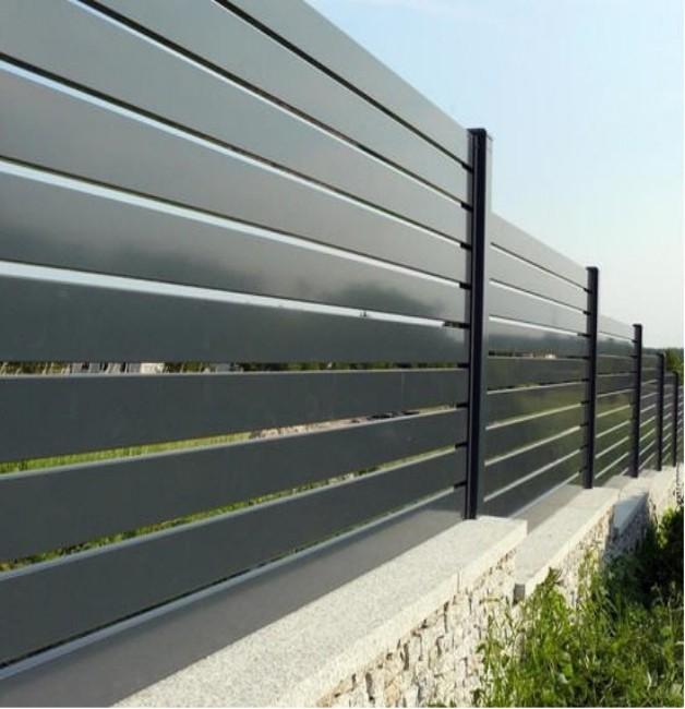 Aluminum Trellises Ideas 2