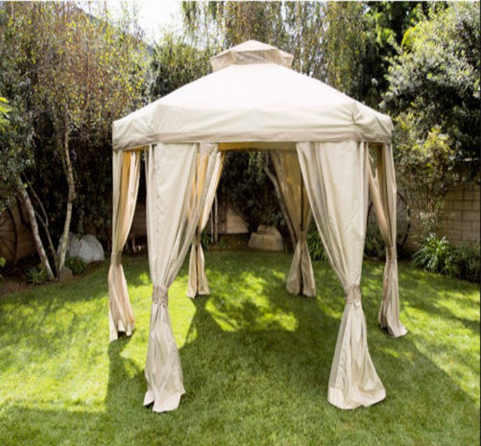 5 Benefits of Portable Gazebo 10