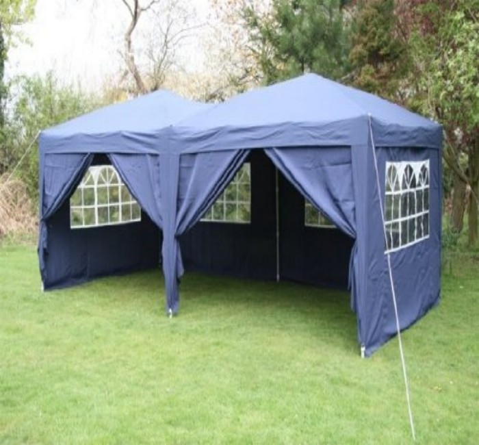 5 Benefits of Portable Gazebo 11