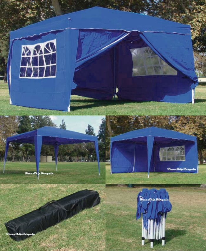 5 Benefits of Portable Gazebo 3