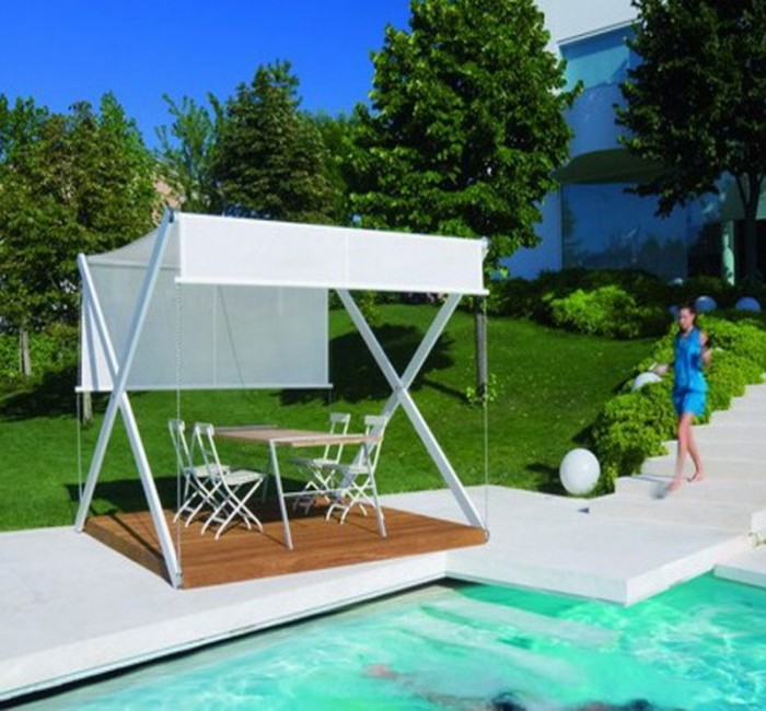 5 Benefits of Portable Gazebo 5