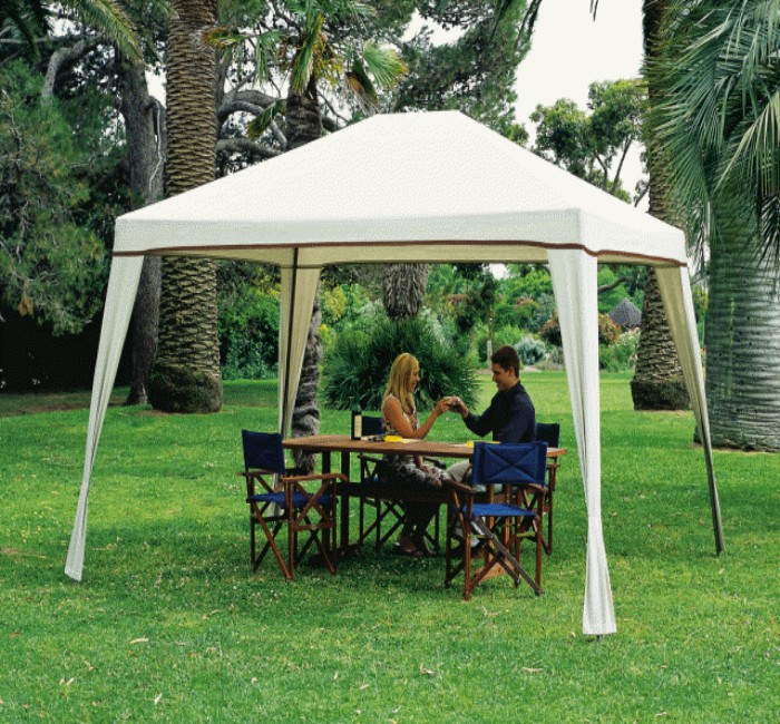 5 Benefits of Portable Gazebo 6