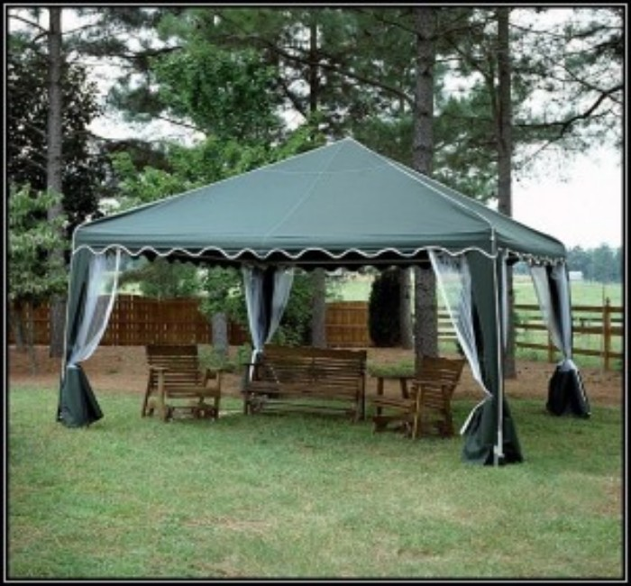 5 Benefits of Portable Gazebo 7
