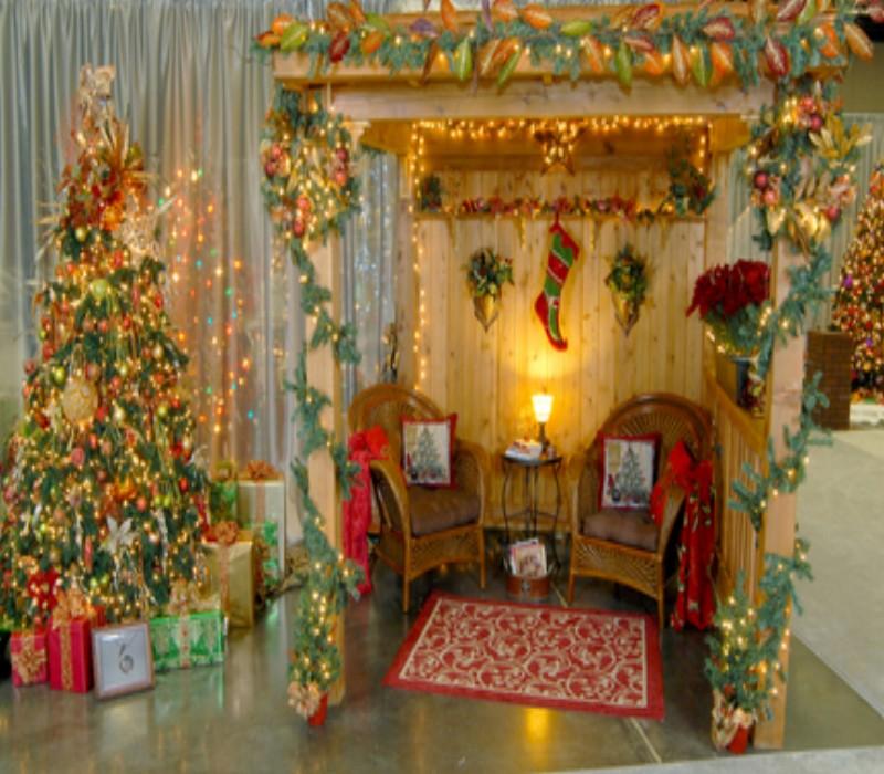Gazebo On This Christmas 10