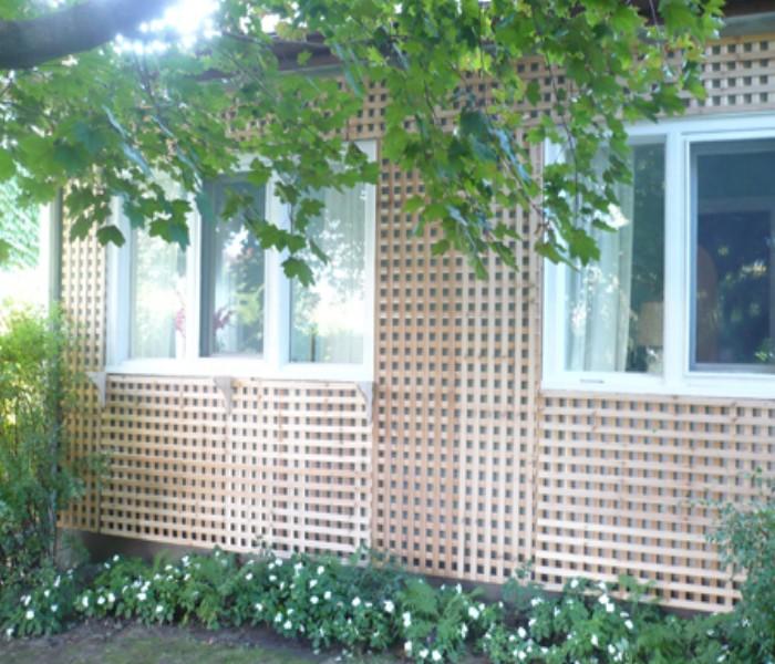 Trellis Over Window Designs 1