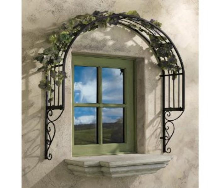 Trellis Over Window Designs 2
