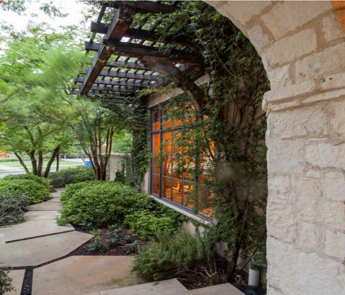 Trellis Over Window Designs 6