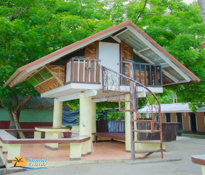 Gazebo Tree House 3