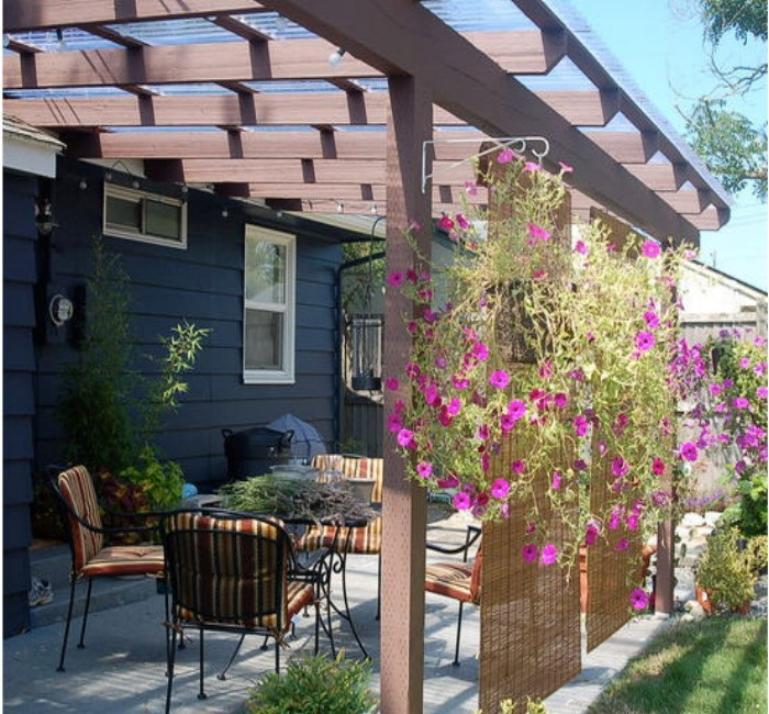 Pergola Patio Covers 3