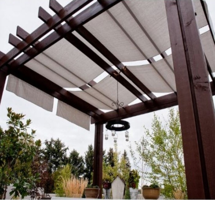 Pergola Patio Covers 6