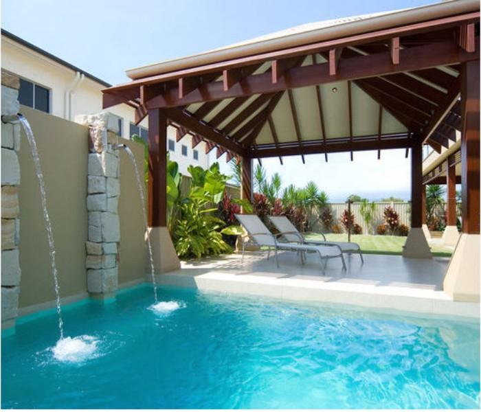 Pool Pergola 5