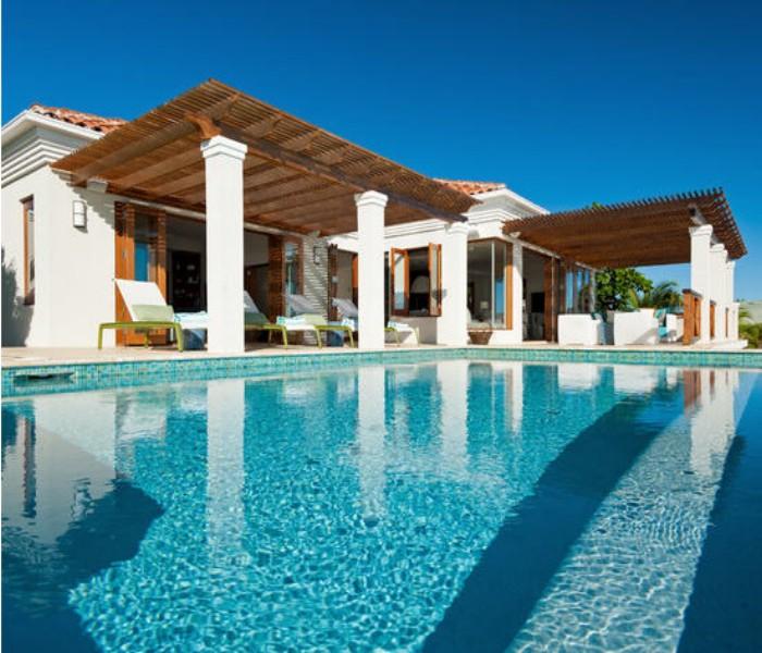 Pool Pergola 6