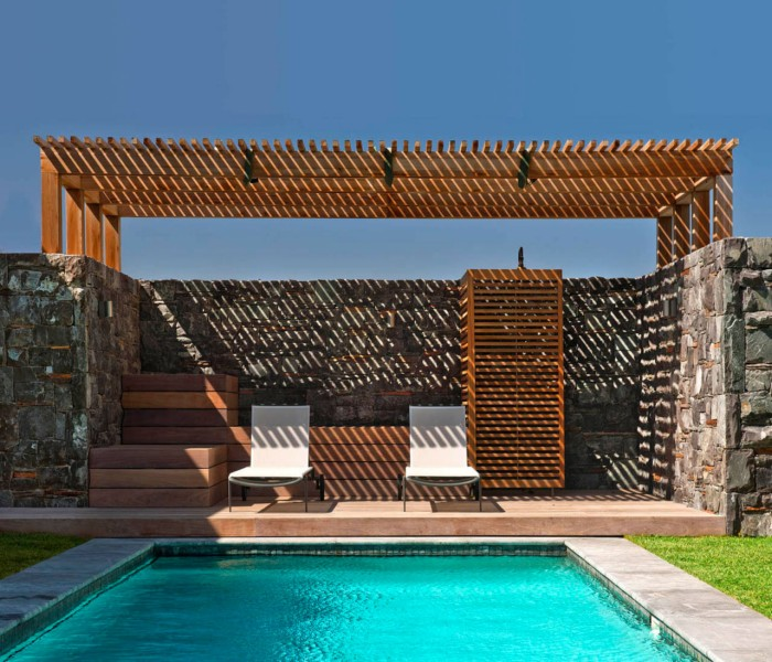 Pergola for Swimming Pool 2