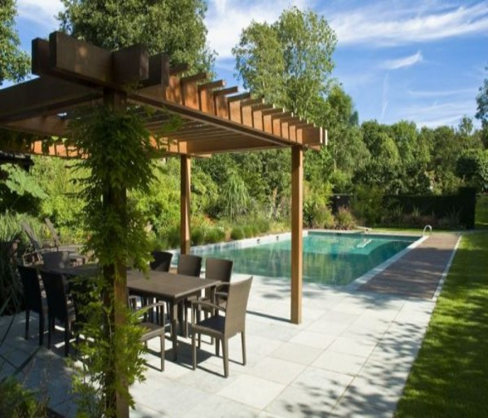 Pergola for Pergola for Swimming Pool 6Swimming Pool 6